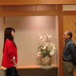 福井さんからのご挨拶。