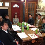 まずは茨城県は水戸市のプラスハウスに行ってきました。