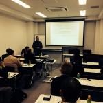 大阪と名古屋でセミナーもしてきました。