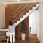 デザインを極めるには数多くのいい家を見ないとね。