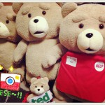 TED TED TED