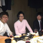 茨城県は水戸市のプラスハウスさんが勉強に来てくれました。