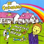 ♪STAY GOLD/Hi STANDARD