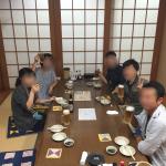 第2回 四万十チーム ゲリラ飲み会!!