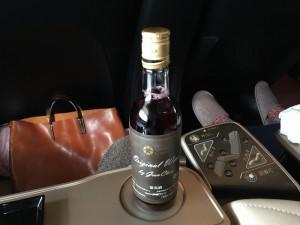 グランクラス専用ワイン