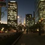 東京の夜景はキレイですね