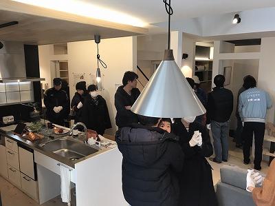 高知市朝倉にてデザイン×高性能×自然素材でつくった規格住宅のオープンハウスを開催しました。