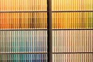 高知県では唯一タイセイホームとイエのコトだけが取り扱うアメリカンの有名ブランド「ベンジャミンムーア」の塗料のご紹介です。