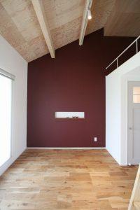 高知県のタイセイホームはデザイン×高性能×自然素材のオシャレなオーダーメイド住宅を建てています。