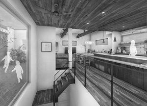 高知市福井町タイセイホームの展示場5は、中庭のあるちょっと高級住宅。ワクワクする次回の展示場はもうすぐ公開!