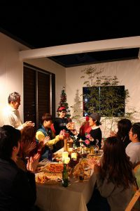 高知市朝倉甲に完成したデザイン、性能・自然素材でつくったコンセプトハウス(企画住宅)の見学会を開催します。